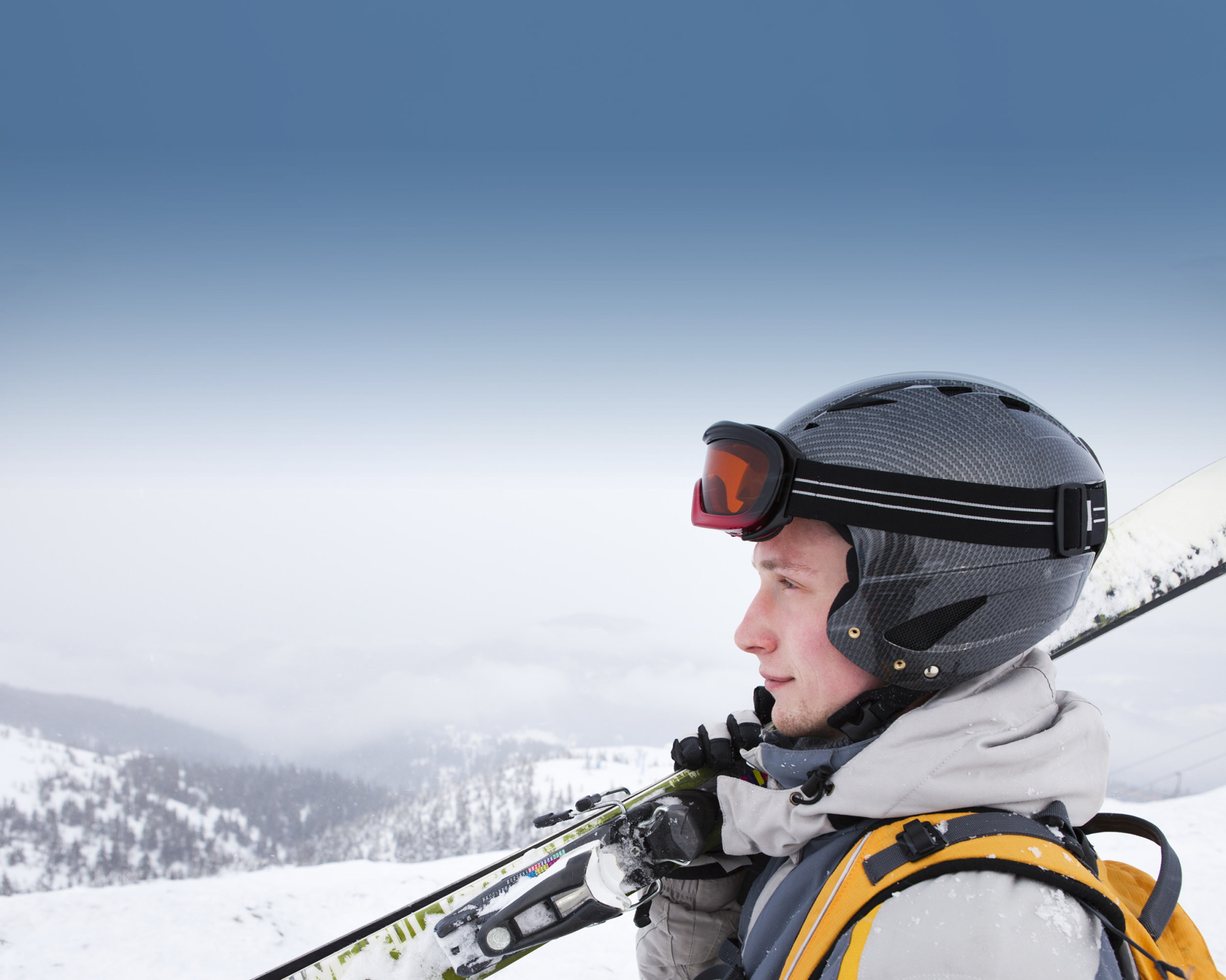 how to become a ski instructor in canada