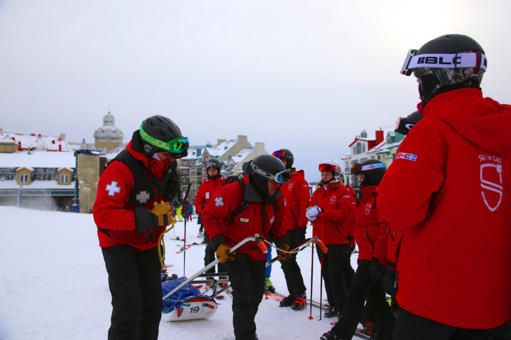 8 ways becoming a ski instructor will enhance your cv