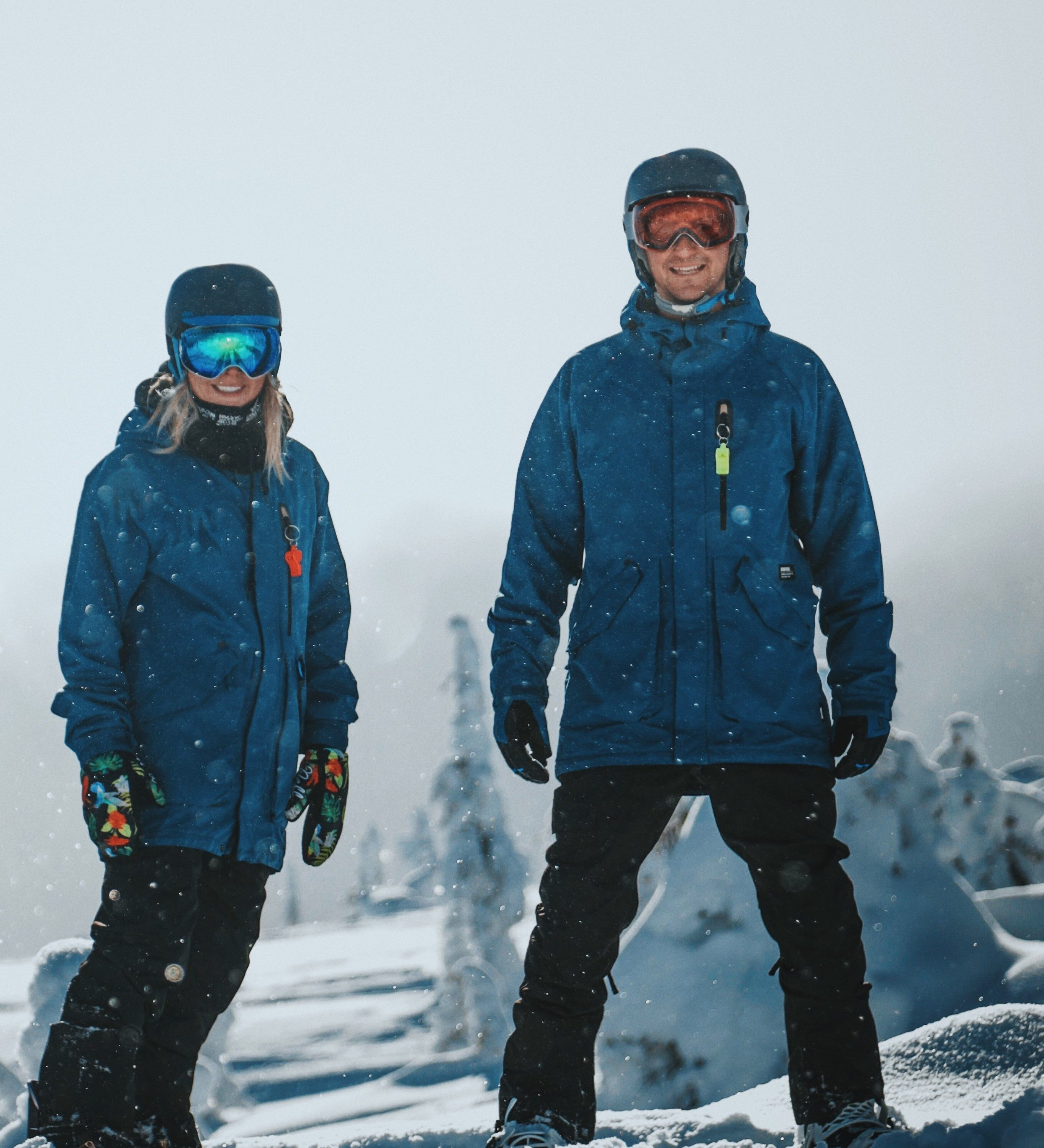 Meet New Ski le Gap Team Members, Anthony and Joey