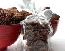 brownie package